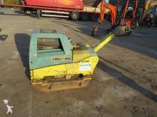 Ammann vibrating plate compactor