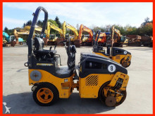 Compattatore manuale Bomag BW 100 AC-4