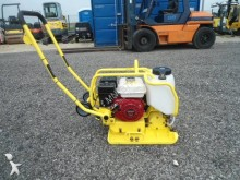 Paclite vibrating plate compactor