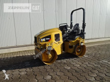 Caterpillar CB24B walk-behind rollers