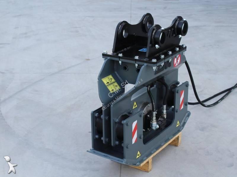 CM PV 20.40 walk-behind rollers