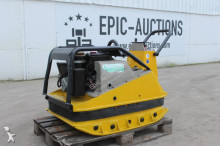 nc Wacker DP47060RC Trilplaat