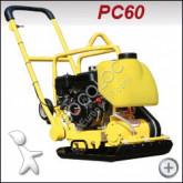 Paclite PLaque vibrante PC60