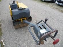 Voir les photos Compacteur Bell BWR650