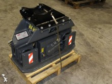 Bekijk foto's Handwals CM Vibranting Plate for excavator/Piastra Vibrante per escavatore