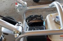 Voir les photos Compacteur à main Weber CF2HD