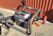 Voir les photos Compacteur Belle Group BWR 650