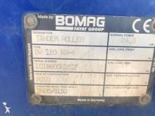 Voir les photos Compacteur à main Bomag