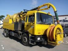camión aspirador Renault