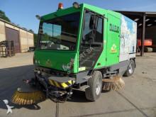 camión barredora Dulevo