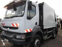 camion raccolta rifiuti Renault