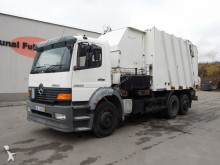 Mercedes Atego 2528 FOR PARTS