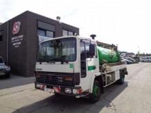 camion autospurgo Volvo