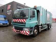 DAF 75 310 Vdk'pusher 2000