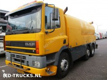 DAF 85 FAG 360 6x2 water tank high press