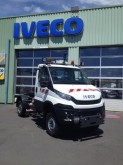 camión quitanieves Iveco