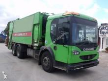 camión volquete para residuos domésticos Dennis