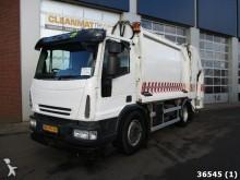 camion raccolta rifiuti Ginaf