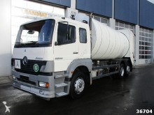 Mercedes Atego 2528 Rotopress 522 + Zoeller