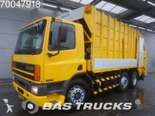 DAF 75.240 6X2 Manual Lenkachse Euro 2