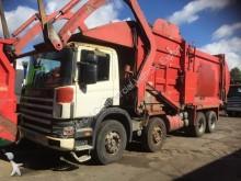 Scania FEL