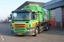 Scania P270 6x2 NL Truck - RHD - Euro 4 RETARDER -