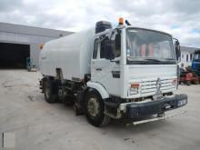 camión barredora Renault