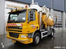 DAF FA 75 CF 310 Koks 8m3 Saug/Spul