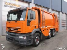 Iveco Eurotech 260E26 CNG/Gas