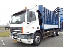 DAF CF75.250 / Geesink / Manual / NL Truck / Euro 2