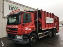 DAF CF 75 - 250 GARBAGE TRUCK | MANUAL | 6X2 | 4154