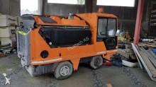 camion balayeuse Schmidt