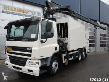 DAF CF FAN 75 250 Euro 5 Hiab 21 ton/meter Kran