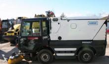 camión barredora Schmidt