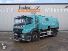 Mercedes 1829 L 4x2 Axor, Bucher Optifant 70 S