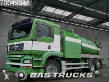 MAN TGA 26.410 L 6X2 Lift+Lenkachse ADR Euro 3