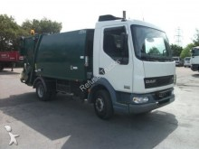 camion raccolta rifiuti DAF
