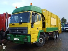 camion raccolta rifiuti Seddon Atkinson