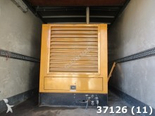 DAF FA 45 LF 160 High Pressure Woma 2000 bar