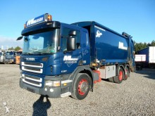 Scania P310 *4 Dennis Eagle