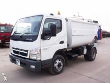 camion raccolta rifiuti Mitsubishi