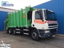 DAF CF 75 310 6x2, garbage truck