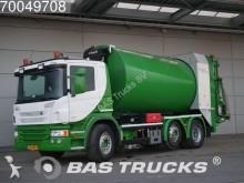 Scania P280 6X2 Lift+Lenkachse Euro 6 Bekker La Gram Au