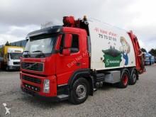 Volvo FM9/300 6x2*4 NTM 20,3 m3
