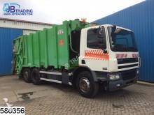DAF CF 75 250 6x2, garbage truck, Mol Pusher IIK CB