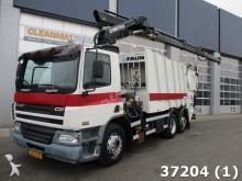 DAF CF FAN 75 250 Hiab 21 ton/meter Kran