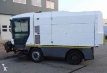 engin de voirie Ravo 540 ST