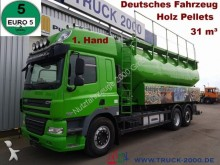 DAF Druck- und Saugwagen