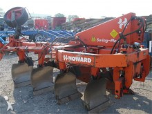nc Howard SWING-PLOW