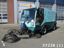 nc Bucher Citycat 5000 with 3-rd brush